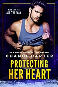 Review – Protecting Her Heart – Chance Carter