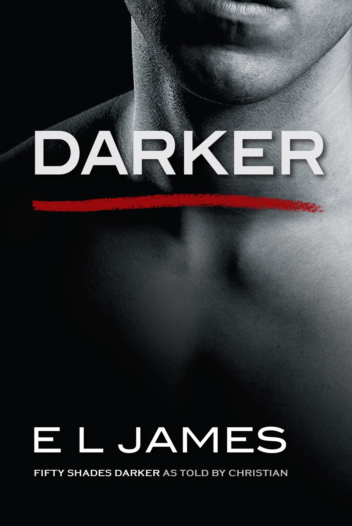Review of Darker – E.L. James
