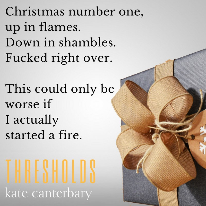 Teaser!!! Thresholds – Kate Canterbary
