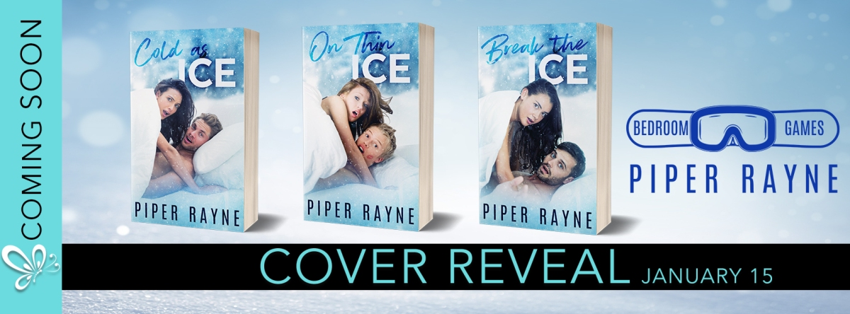 Cover Reveal!! The Bedroom Games by Piper Rayne
