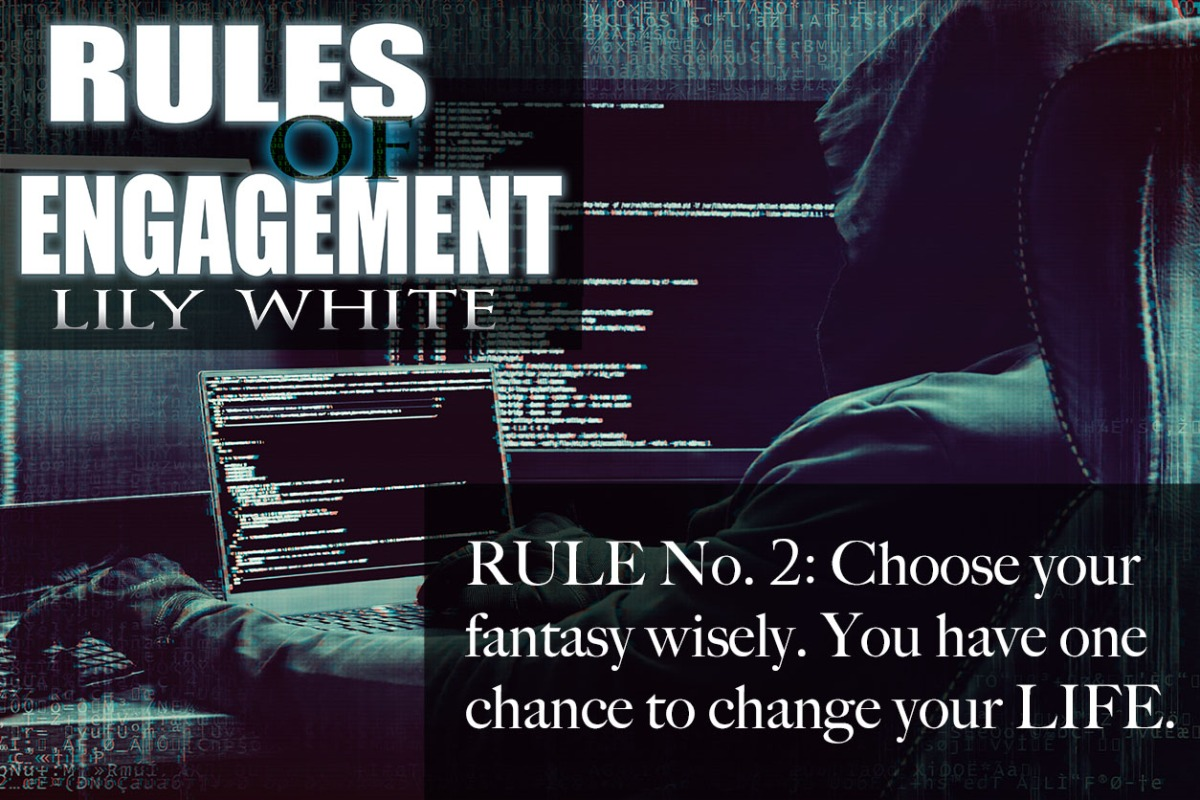 Teaser Tuesday! Rules of Engagement by LilyWhite