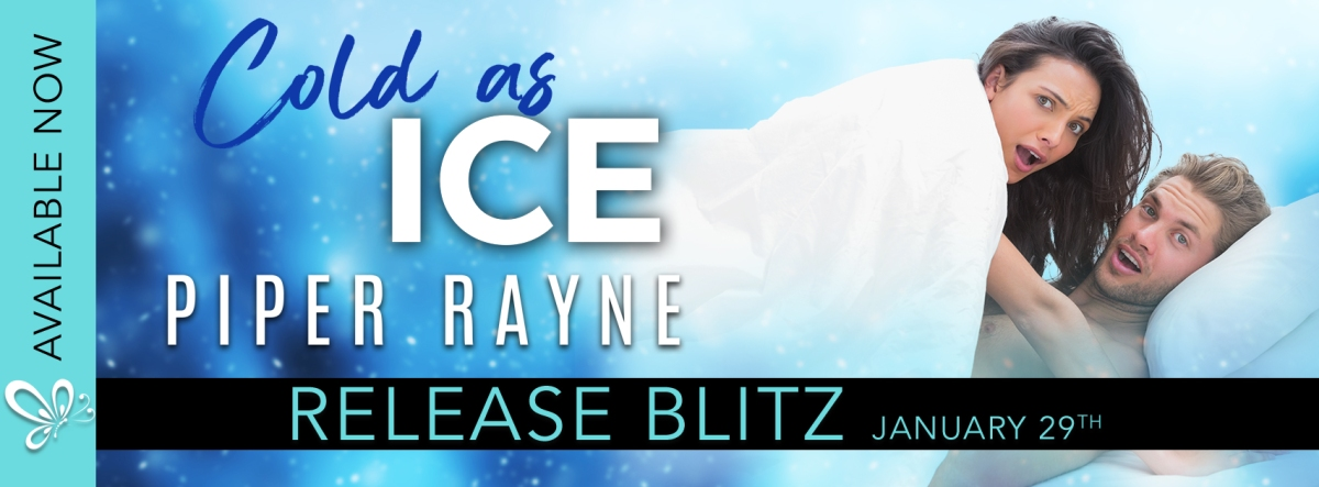 Review – Cold As Ice by Piper Rayne