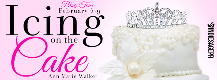 Blog Tour – Icing on the Cake by Ann Marie Walker