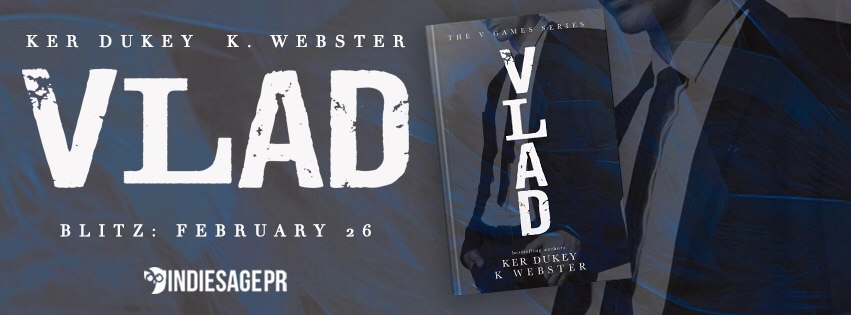 Review – Vlad by Ker Dukey and K Webster