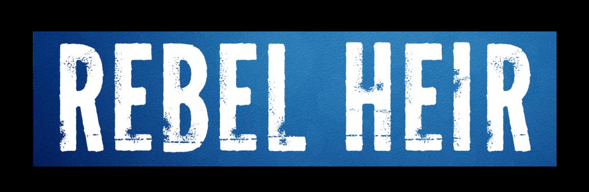 Cover Reveal! Rebel Heir by Vi Keeland & PenelopeWard