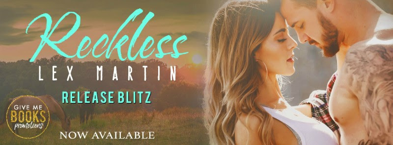 Happy Release Day & Review – Reckless by LexMartin