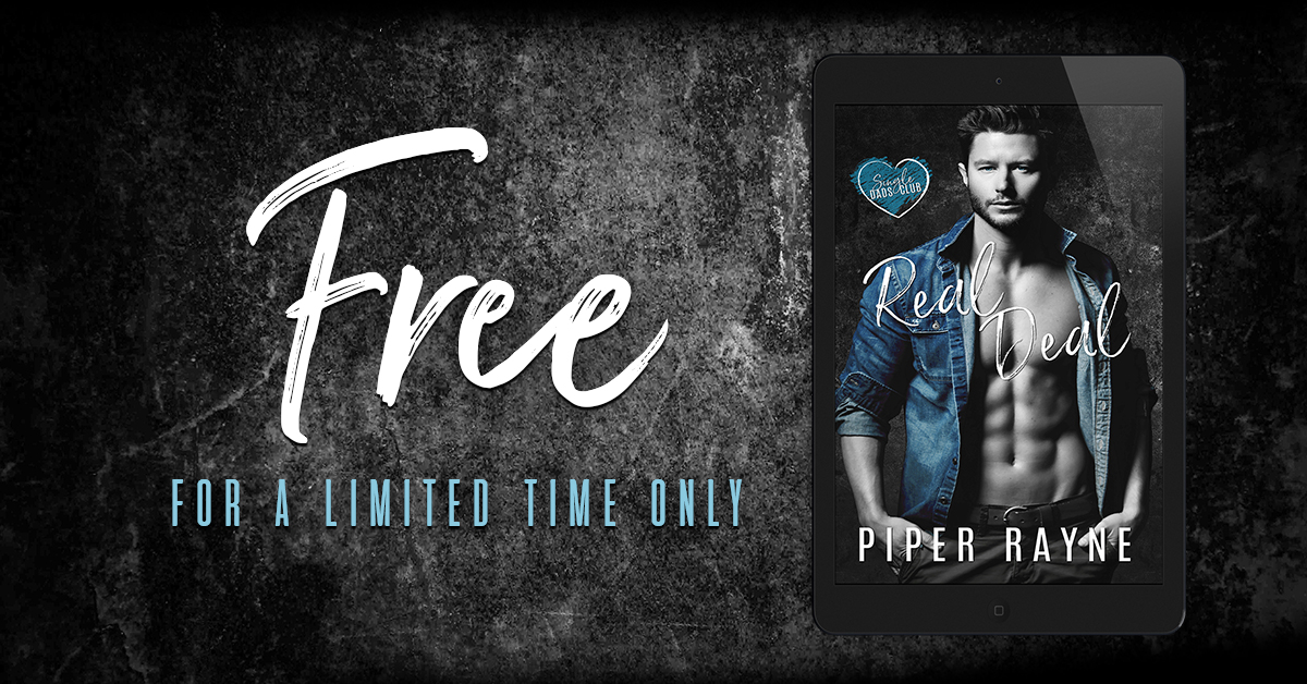What?!? Another Freebie! And from Piper Rayne! Woo hoo!!