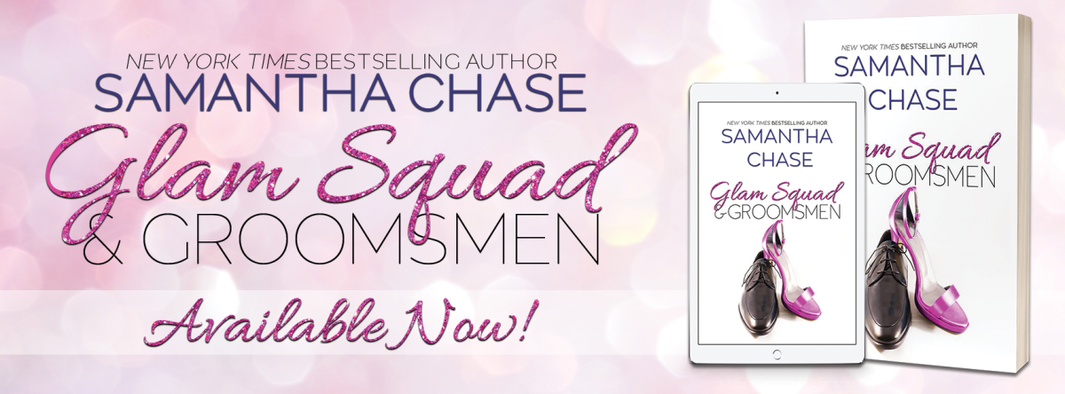Review – Glam Squad & Groomsmen by SamanthaChase