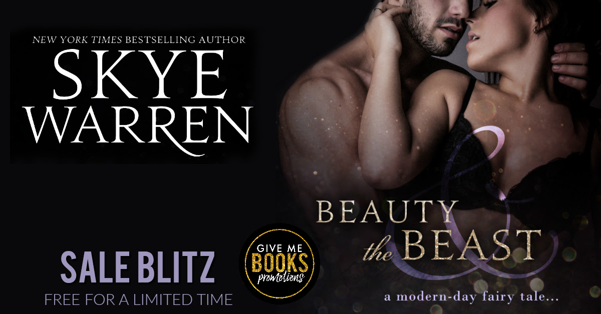 Hey! See this Freebie!! You can't have enough books by Skye Warren!