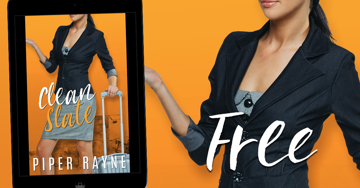 Free!!! From Piper Rayne!