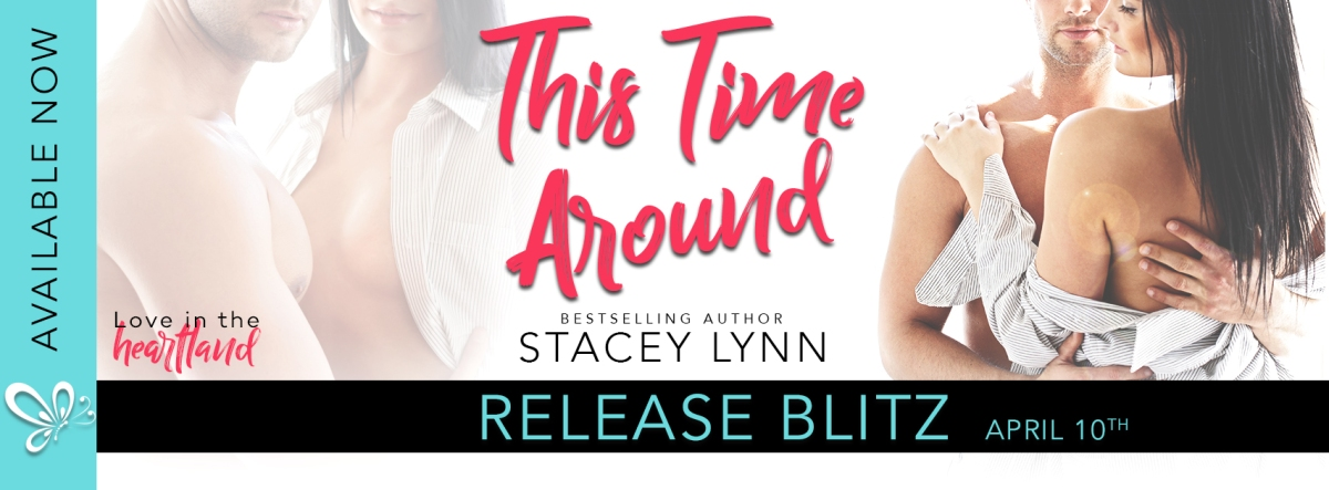 Happy Release Day & Review – This Time Around by Stacey Lynn