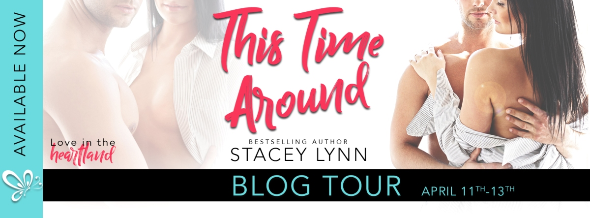 Blog Tour!! This Time Around by Stacey Lynn