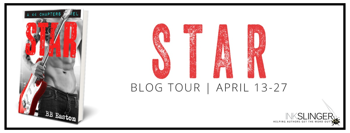 Blog Tour! Because I Can't Get Enough of Star by B.B. Easton!