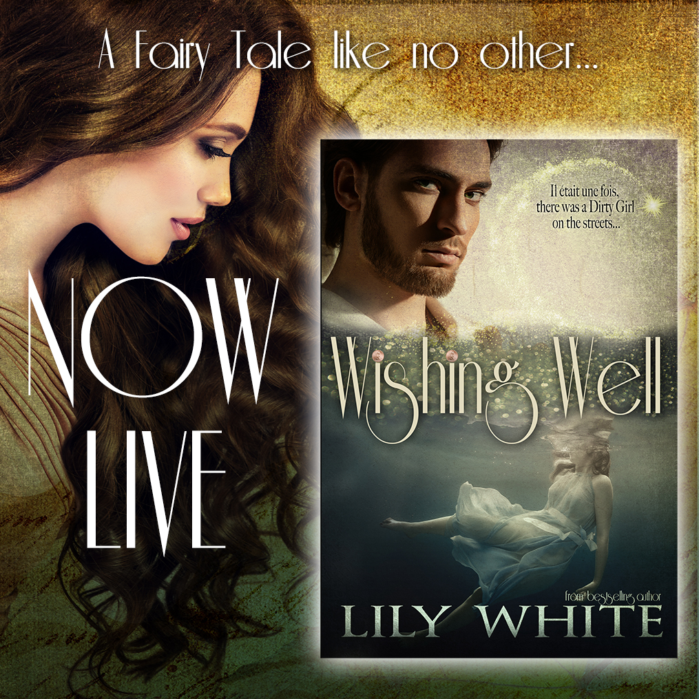 Happy Release Day & Review – Wishing Well by Lily White
