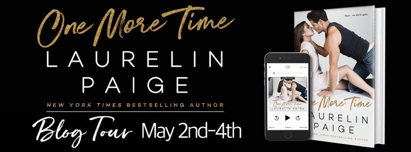 Happy Release Day & Review – One More Time by Laurelin Paige