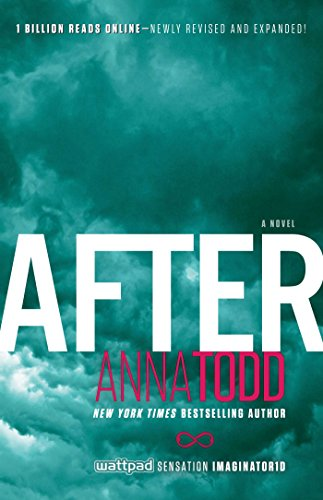 Movie you say? Look at this Exciting Casting News! After by Anna Todd
