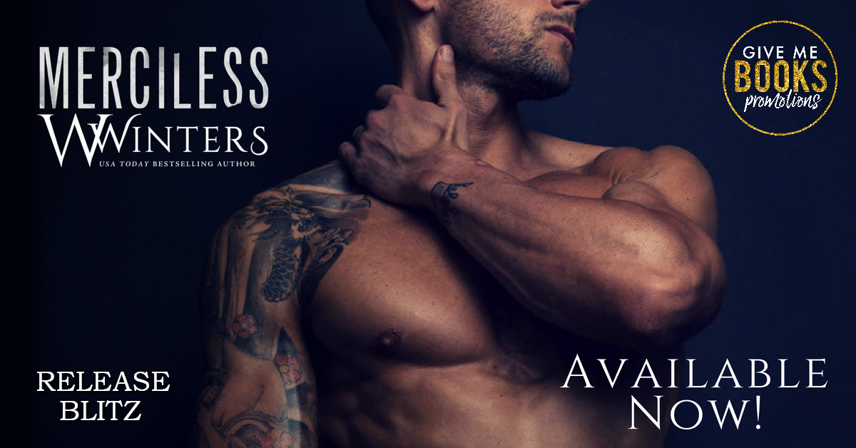 Happy Release Day & Review – Merciless by WWinters