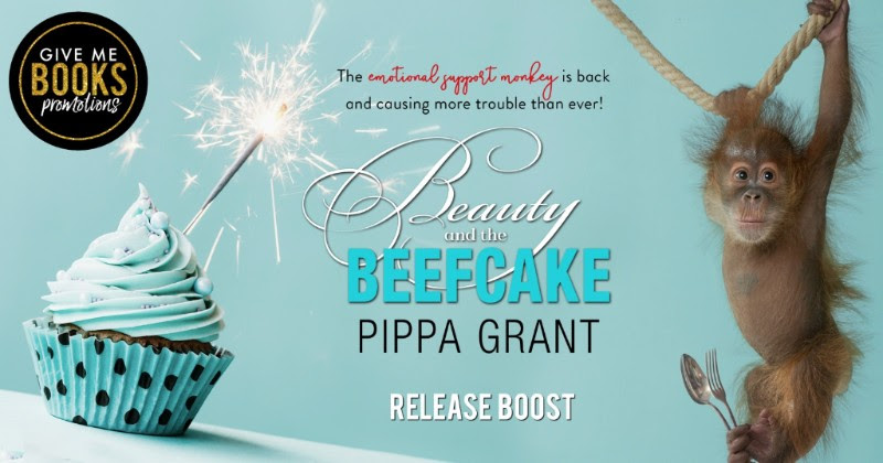 Have You Read This Yet? Why Not?!? Beauty and the Beefcake by Pippa Grant