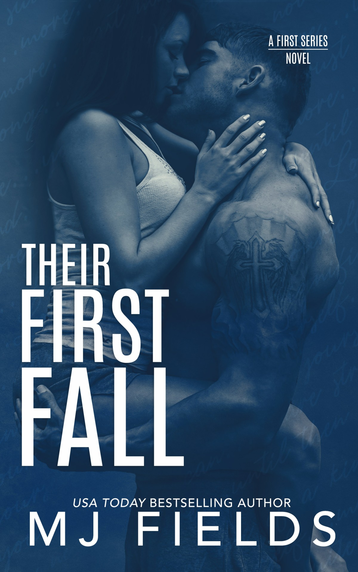 Happy Release Day & Review – Their First Fall by MJ Fields