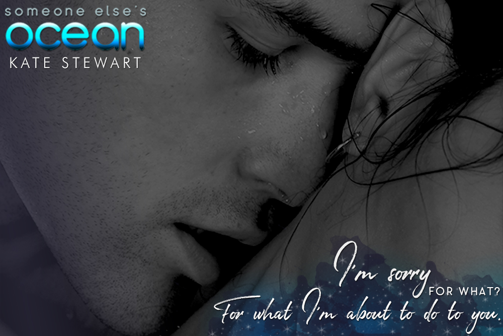 Here's a Little Tease For Ya!!  Someone Else's Ocean by KateStewart