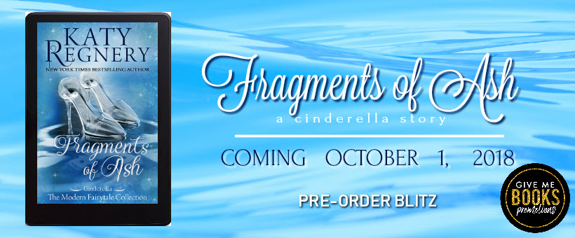 Coming Soon!! Pre-Order Now! Fragments of Ash by KatyRegnery