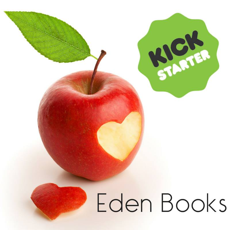 Eden Books…An Alternative to Corporate Online Booksellers!!
