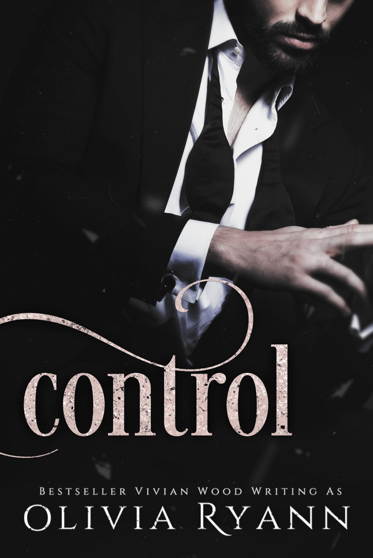 Happy Release Day & Review! Control by OliviaRyann