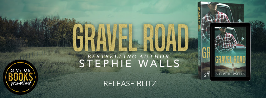Happy Release Day & Review! Gravel Road by Stephie Walls