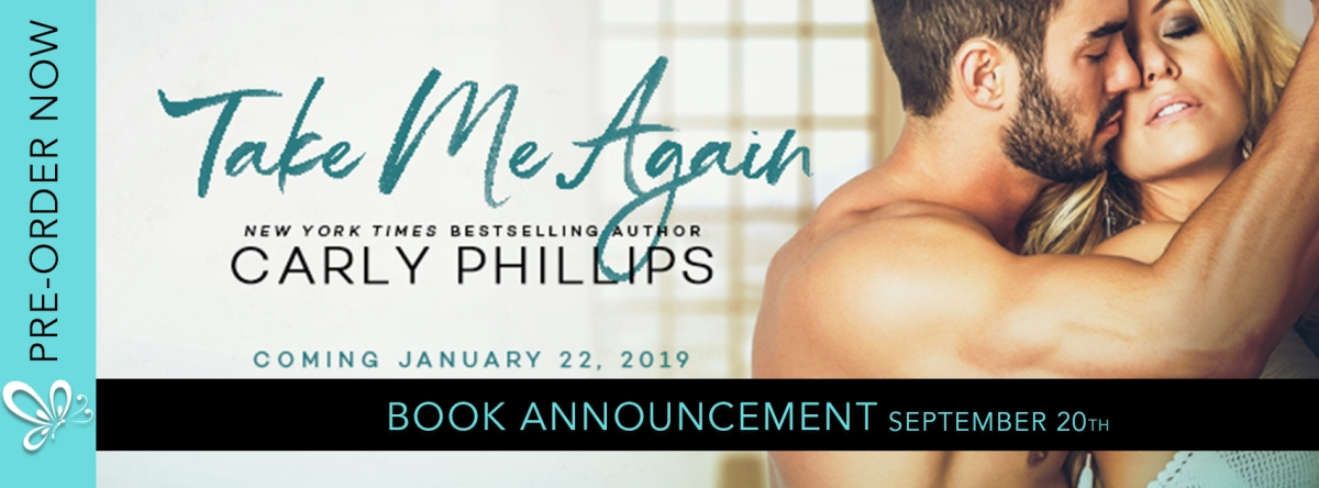 Surprise!! Coming Soon from Carly Phillips!!