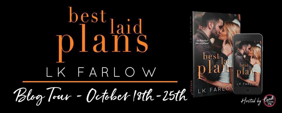 Review – Best Laid Plans by LKFarlow