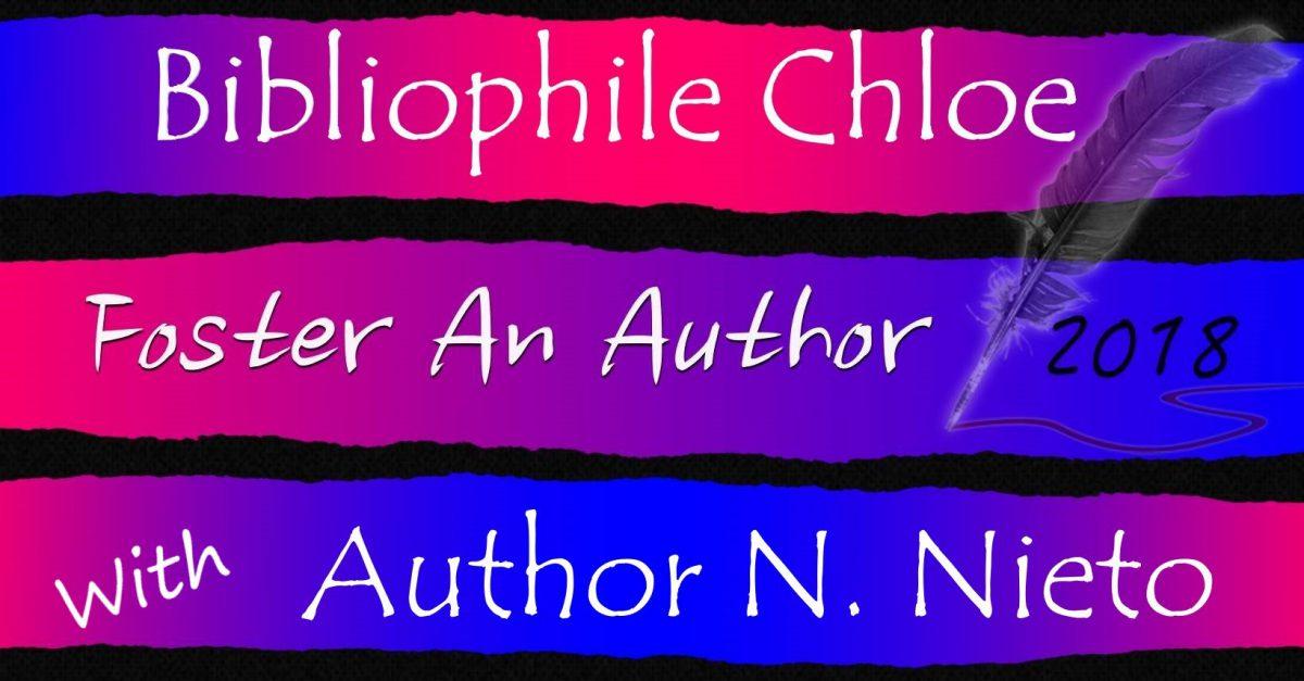 Bibliophile Chloe