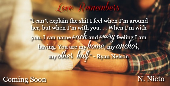 Love Remembers Teaser