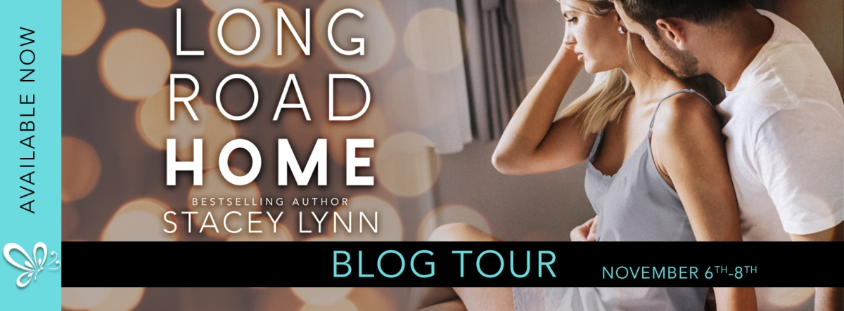 Blog Tour!! Long Road Home by Stacey Lynn
