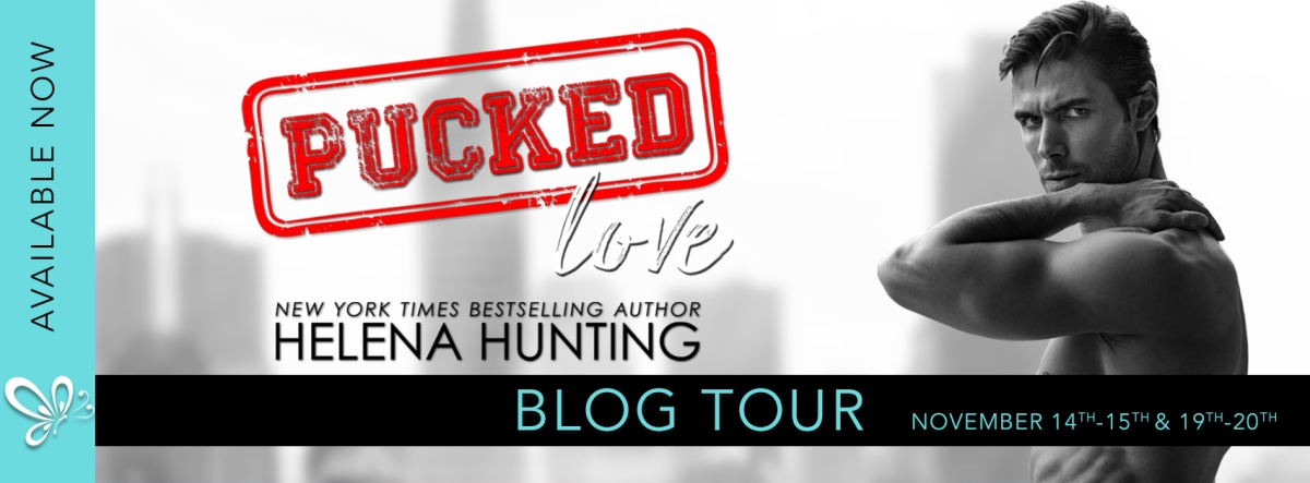 Blog Tour & Excerpt!!! Pucked Love by Helena Hunting