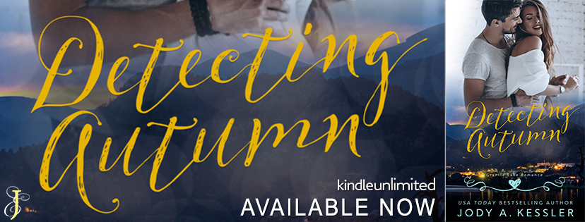 Happy Release Day & Review!! Detecting Autumn by Jody A. Kessler