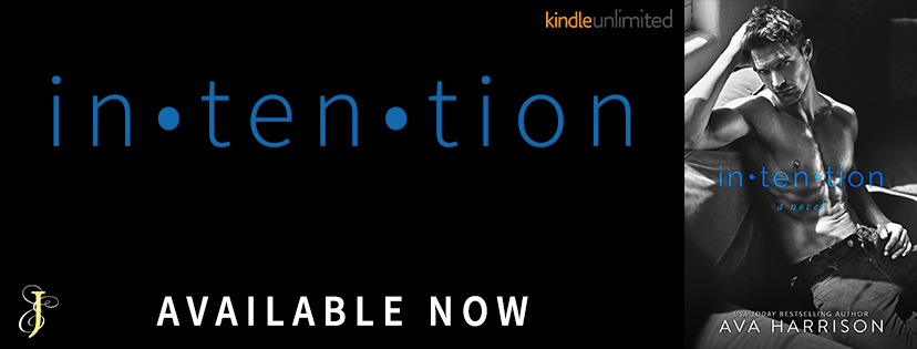 New Release & Review!!  in-ten-tion by Ava Harrison