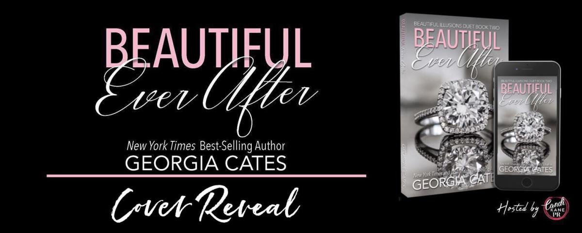 Cover Reveal!! Beautiful Ever After by GeorgiaCates
