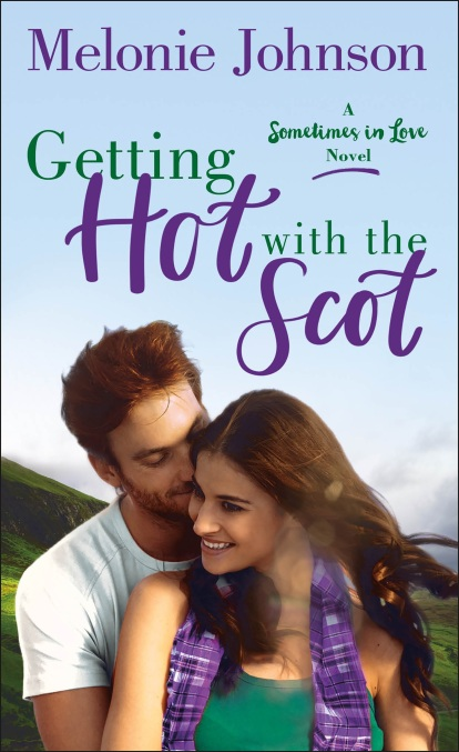 Getting Hot with the Scot_cover