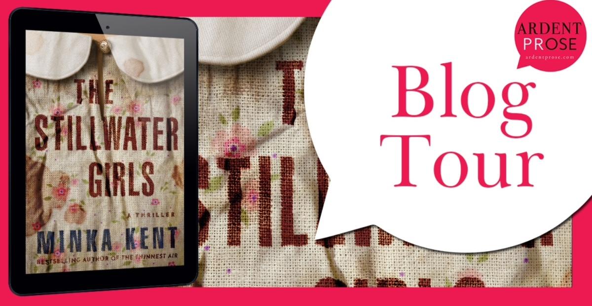Blog Tour!! The Stillwater Girls by MinkaKent