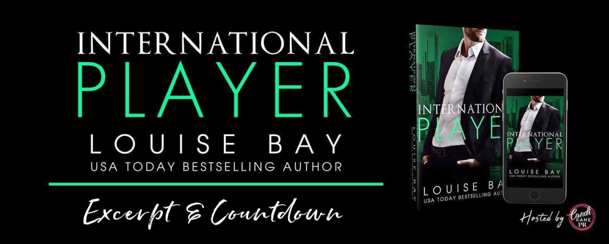 The Countdown Is On!!! International Player by LouiseBay