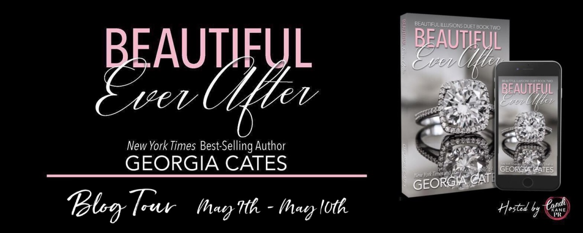 Happy Release Day & Review!! Beautiful Ever After by GeorgiaCates