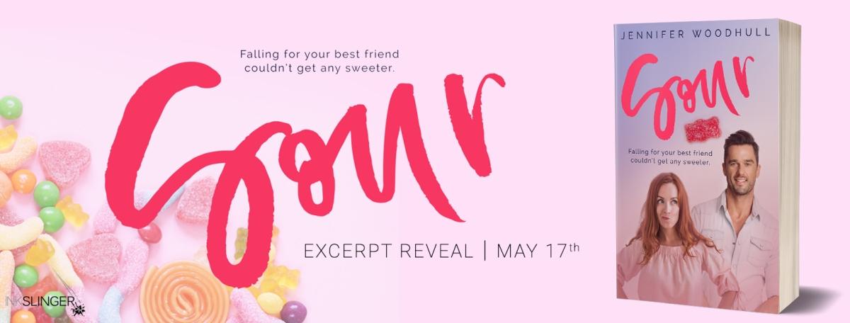 Excerpt Reveal!! Sour by JenniferWoodhull