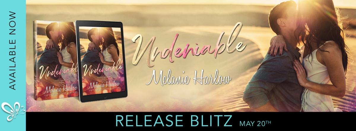 Happy Release Day & Review!! Undeniable by MelanieHarlow