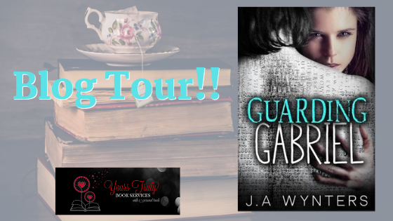 Blog Tour!! Guarding Gabriel by J.A. Wynters
