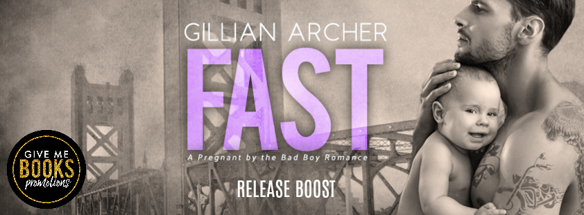 Release Boost!! Fast by Gillian Archer
