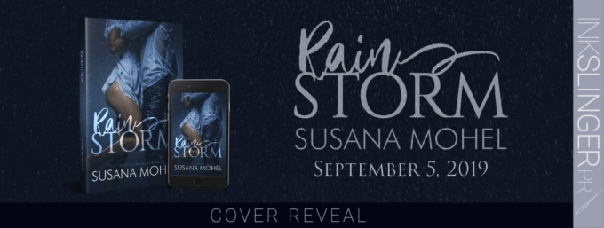 Coming Soon!! Rainstorm by Susana Mohel