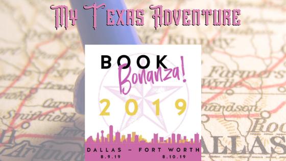 Howdy Y'all!! (My TexasAdventure!)