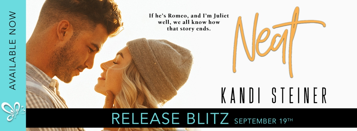 Happy Release Day & Review!! Neat by KandiSteiner