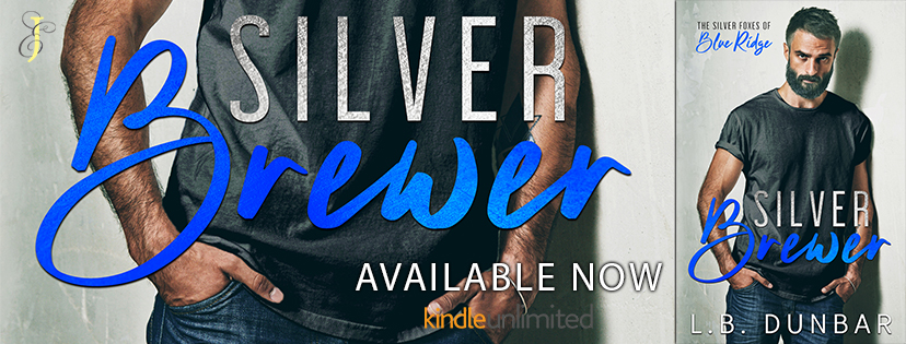 Happy Release Day & Review!! Silver Brewer by L.B.Dunbar