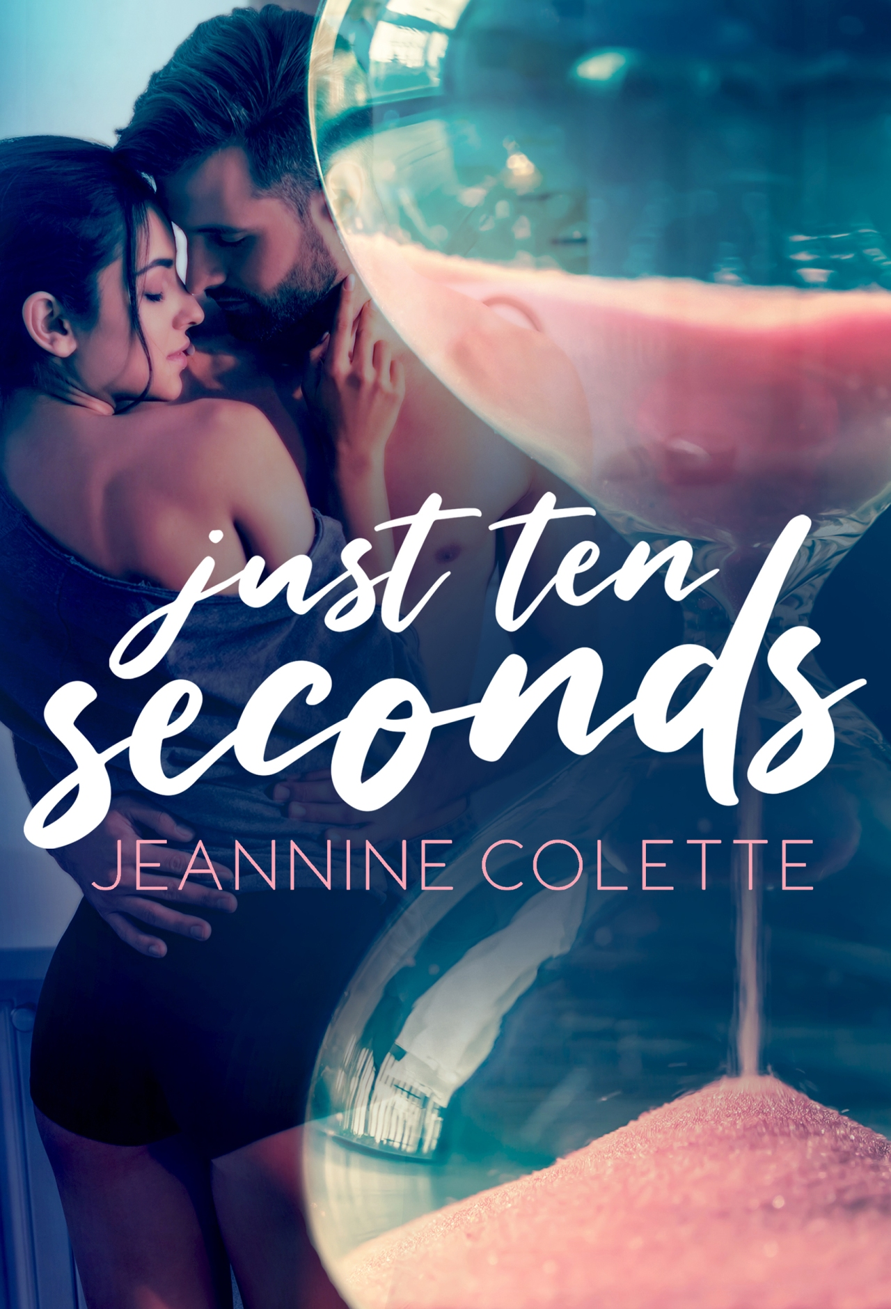 JustTenSeconds_Amazon